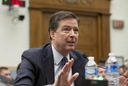 Director Comey Discusses Investigative Challenges in Light of New Methods of Electronic Communication