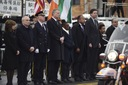 Director Comey Honors Slain NYPD Officer