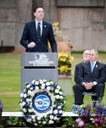 Director Comey Speaks at Oklahoma City Bombing Anniversary Event