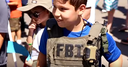 Family Day Provides Inside Look at Los Angeles FBI