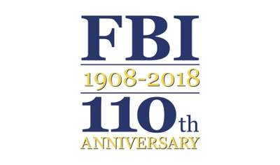 FBI Turns 110