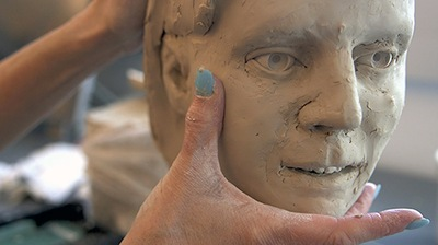 Putting a Human Face on Unidentified Remains
