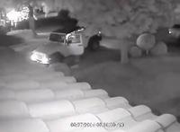 High-Tech Vehicle Theft