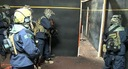Hostage Rescue Team: Training for Every Contingency