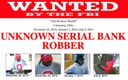 Law Enforcement in Ohio Solicits Publicas Help to Identify and Locate Buckeye Bandit