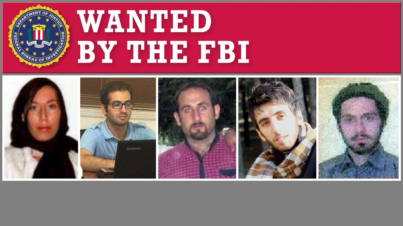 Washington — FBI
