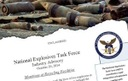 National Explosives Task Force
