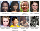 National Missing Childrenas Day 2015