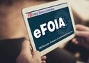 New eFOIPA System