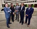 New Executives Reflect FBIas Push for Diversity