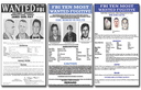 New Tools to Find FBI's Most Wanted
