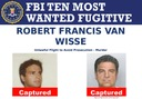 New Top Ten Fugitive: Help Us Capture a Murderer