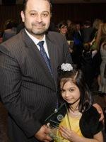 Mohammad Razvi, New York Division