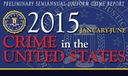 Preliminary 2015 Crime Stats Released