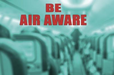 Sexual Assault Aboard Aircraft