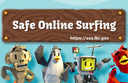 Safe Online Surfing Challenge Opens