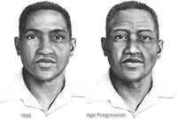 Potomac River Rapist Cold Case