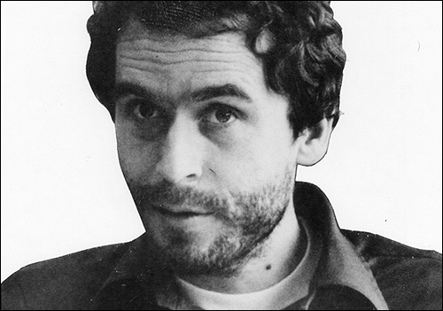 an analysis of the appearence of serial killers and the behavior of theodore bundy Ted bundy: an analysis of his disorder theodore robert bundy  ted bundy  was one of the most vicious and notorious serial killers in  the author of the  book ted bund: conversations with a killer analyzed ted's behavior.