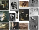 Still Seeking Clues in Biggest Art Theft in U.S. History