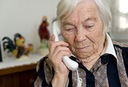 The Grandparent Scam