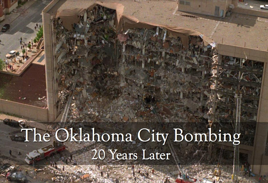 outline of the oklahoma city bombing The april 19, 1995, bombing of the alfred p murrah federal building was a terrible tragedy, killing 168 innocent people service, honor and kindness defined the response to this heartbreaking event, called the oklahoma standard.
