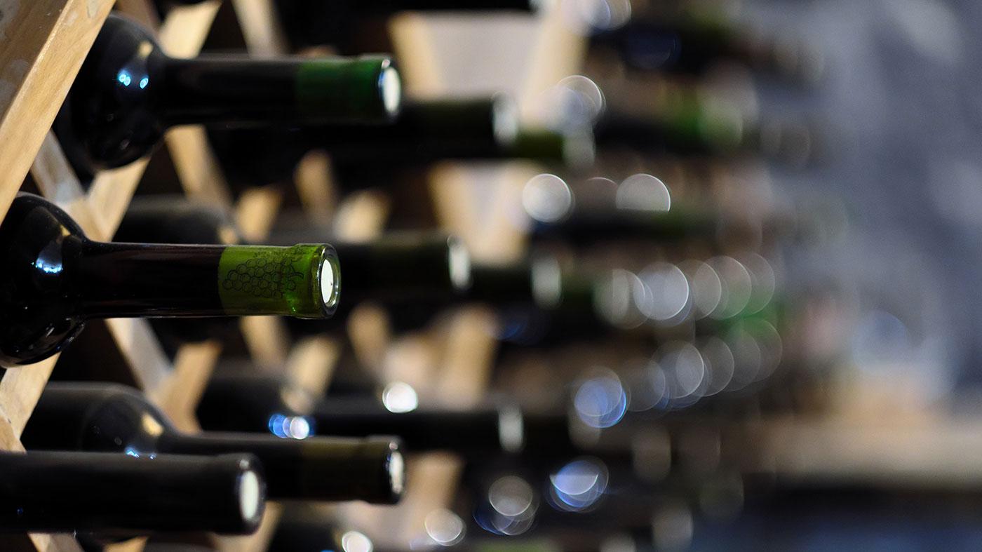 Most Expensive Maserati >> Wine Ponzi Scheme — FBI