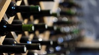 Wine Ponzi Scheme