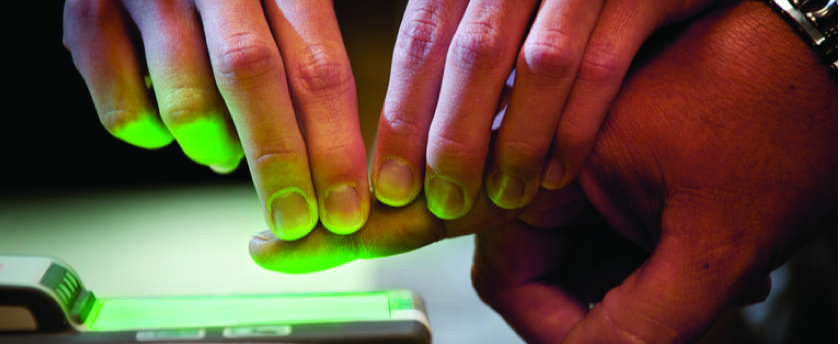 Fingerprints And Other Biometrics Fbi
