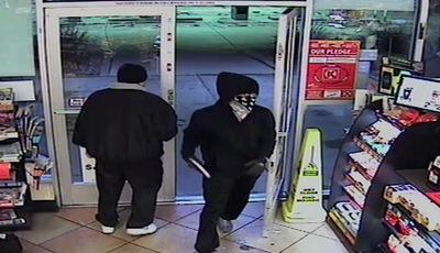 Arizona Armed Robbery