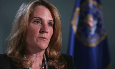 Maureen Reddy, Detroit FBI Violent Crimes Branch