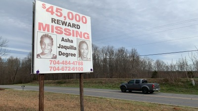 Seeking Clues in Asha Degree's Disappearance 20 Years Ago