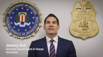 FBI Buffalo Warns of Grandparent Scams