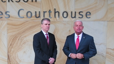 FBI Buffalo and U.S. Attorney Remarks on Integrity and Security of Elections