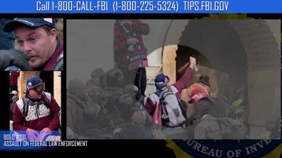Capitol Violence: AFO #231