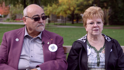 Remembering Pan Am Flight 103: Carole Johnson