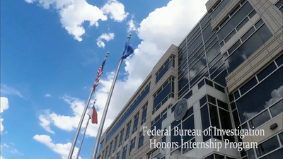 FBI Charlotte Honors Interns Talk About Their Experiences