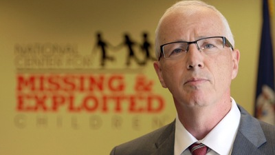 John Clark, National Center for Missing & Exploited Children