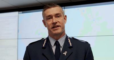 New Zealand Police Remarks on Operation Trojan Shield