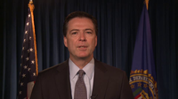 Director Comey's Remarks on Jackson Division's 50th Anniversary
