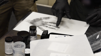 Evidence Response Training: Cyanoacrylate Fuming