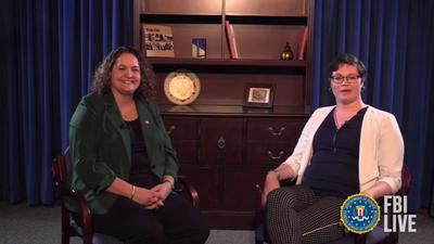 Facebook Live Broadcast: Honors Internship Program and Collegiate Hiring Initiatve