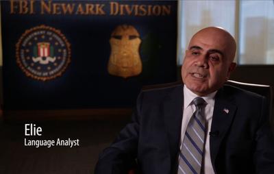 FBI Careers: Language Analyst