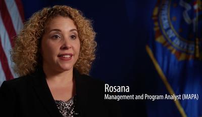 FBI Careers: Management and Program Analyst (FBI Laboratory)