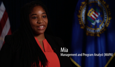 FBI Careers: Management and Program Analyst