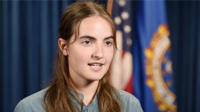FBI Honors Intern Profile: Anne, Laboratory Division