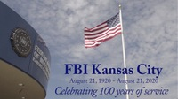 FBI Kansas City - 100th Anniversary