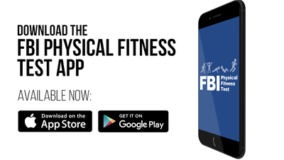 Take the FBI Physical Fitness Test Challenge Today