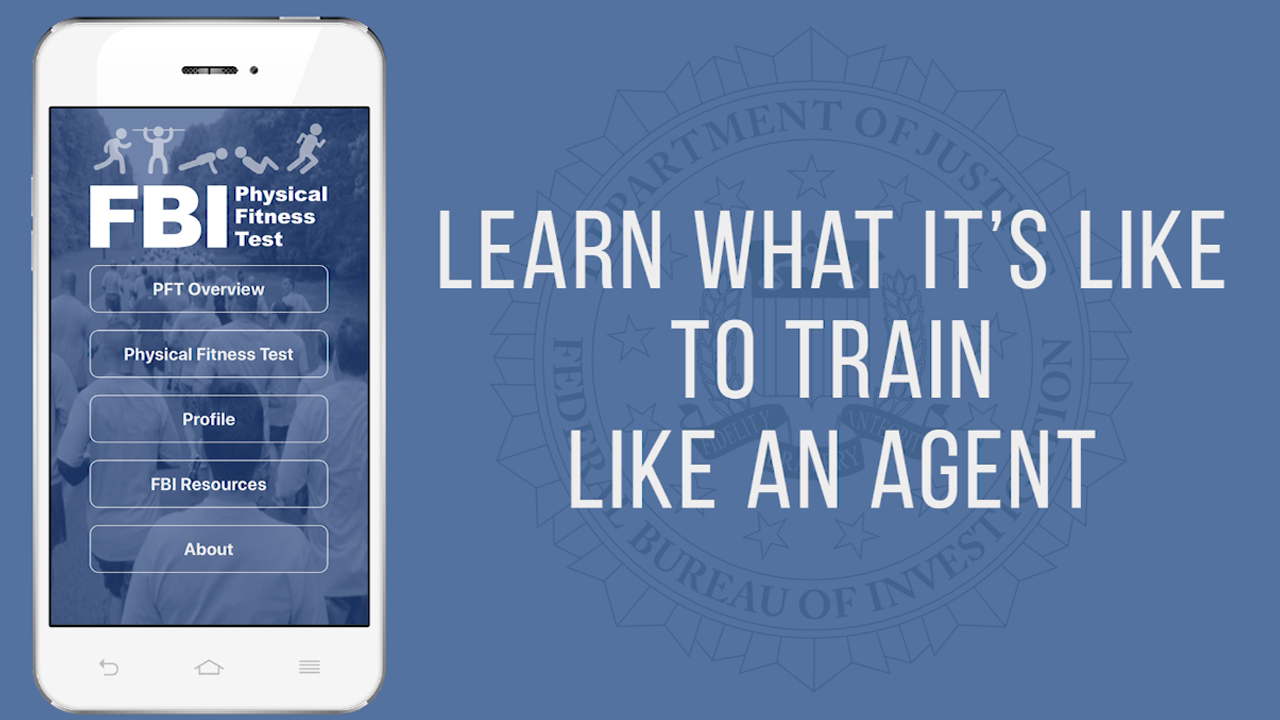 3ffb4ece712 Download the FBI Physical Fitness Test App — FBI