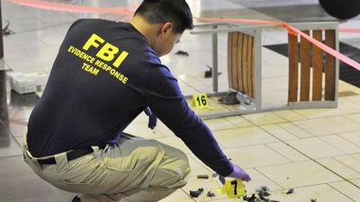 FBI This Week: FBI Evidence Response Teams