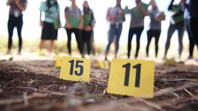 How the FBI's Adopt-a-School Program is Working in Hawaii